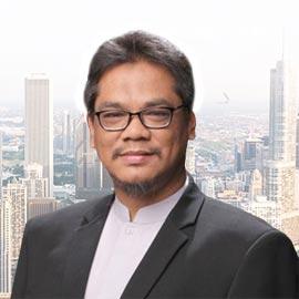 Ir.Rahman Filzi, M.T