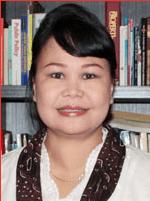 Ariantie Manapa, CPI