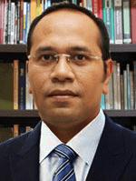 Leonard Tambunan, CPA, CPI