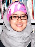 Ratih Amri, CPI, CPA