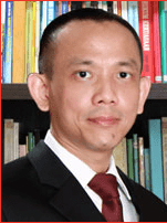 Samuel Hartanto, CPD