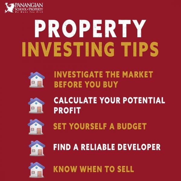 Tips Investasi Properti di Waktu Sedang Reses
